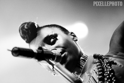 Morcheeba # photos @ Festival Terres du Son, Monts | 10 juillet 2010