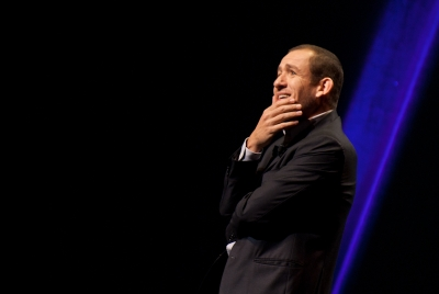 Dany Boon # photos @ Vinci, Tours | 6 mars 2011