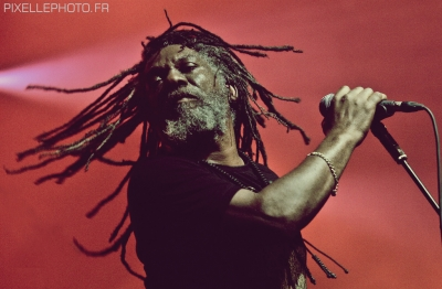 Winston McAnuff & The Bazbaz Orchestra # photos @ Festival Le Printemps de Bourges | 24 avril 2011