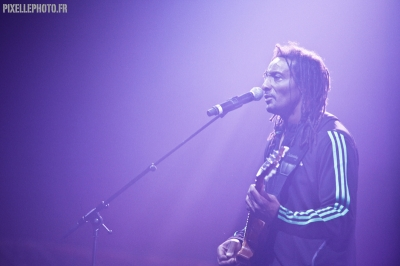 The Original Wailers # photos @ Festival Le Printemps de Bourges | 24 avril 2011