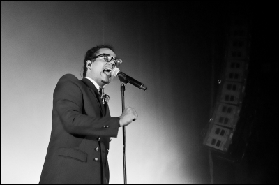 Ben l'Oncle Soul # photos @ Grand Hall, Tours | 18 novembre 2011
