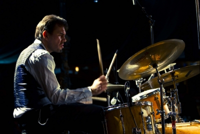 Alfie Ryner # photos @ Festival Emergences, Tours | 25 novembre 2011