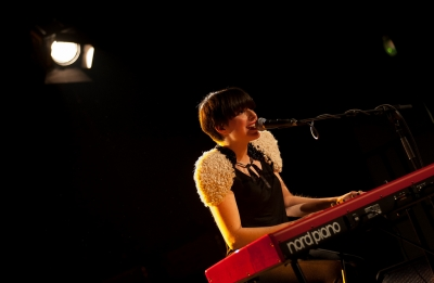 Mesparrow # photos @ Nouvel Atrium, Saint Avertin | 10 Fevrier 2012
