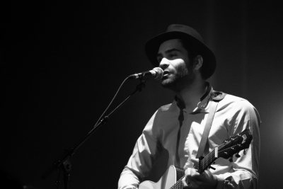 Ycare # photos @ L'Escale, Saint Cyr sur Loire | 6 avril 2012