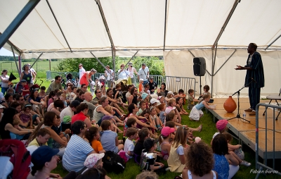 Festival Bric A Notes # photos @ Espace Culturel des Quatres Vents, Rouziers de Touraine