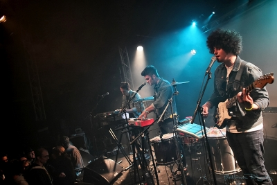 Total Warr # photos @ Festival Aucard de Tours | 9 juin 2012