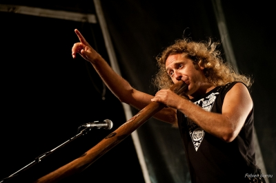 Hilight Tribe # photos @ Festival Kampagn'arts, Saint Paterne Racan | 30 Juin 2012