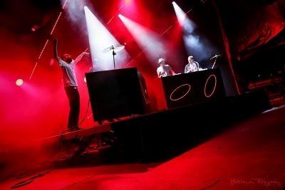 C2C # photos @ Festival Terres du Son, Monts | 13 juillet 2012