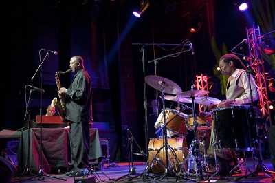 James Carter Organ Trio # photos @ Festival Jazz en Touraine, Montlouis sur Loire | 14 septembre 2012