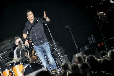 Toma # photos @ Grand Hall, Tours | 22 novembre 2012