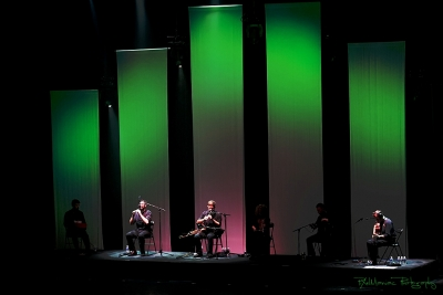 Celtic Legends # photos @ Vinci, Tours | 30 novembre 2012