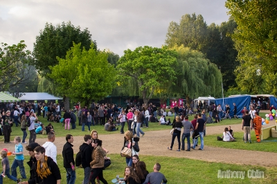 Ambiance # photos @ Festival Kampagn'arts, Saint Paterne Racan | 29 juin 2013
