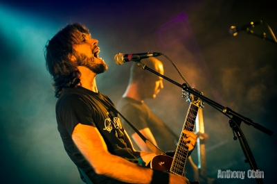 The Old Dead Tree # photos @ Festival M Fest, Rouziers de Touraine | 6 septembre 2013