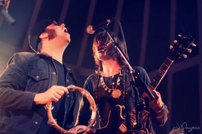 Brian Jonestown massacre # photos @ Festival Aucard de Tours | 4 juin 2014