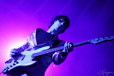 The Subs # photos @ Festival Aucard de Tours | 4 juin 2014