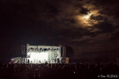 Woodkid # photos @ Festival Terres du Son, Monts | 11 juillet 2014