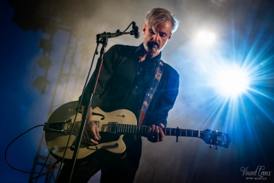 Triggerfinger # photos @ Festival Cosmopolite, Truyes | 16 août 2014