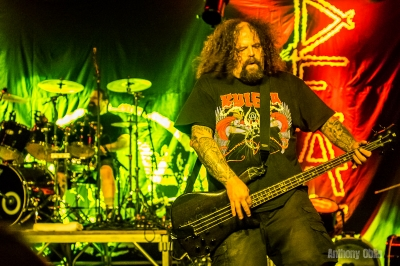 Napalm Death # photos @ Festival M Fest, Rouziers de Touraine | 5 septembre 2014