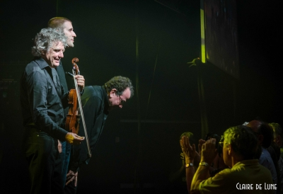 Lockwood, Galliano & Giniaux # photos @ Jazz en Touraine, Montlouis sur Loire | 19 septembre 2014