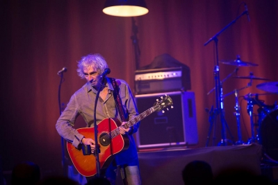 Louis Bertignac # photos @ Vinci, Tours | 31 janvier 2015