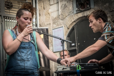 Doclap # photos @ Apérock, Citizen Bar | 9 juin 2015
