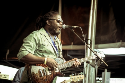 The Original Wailers # photos @ Festival Kampagn'arts, Saint Paterne Racan | 27 juin 2015