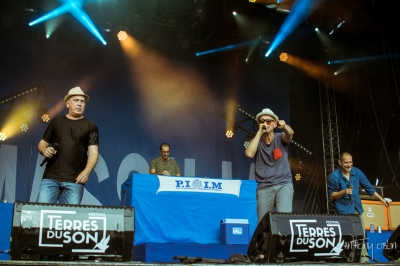 Massilia Sound System # photos @ Festival Terres du Son, Monts | 12 juillet 2015