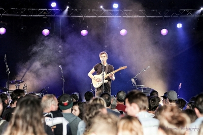 Peter Pitches # photos @ Festival Aucard de Tours | 12 juin 2015
