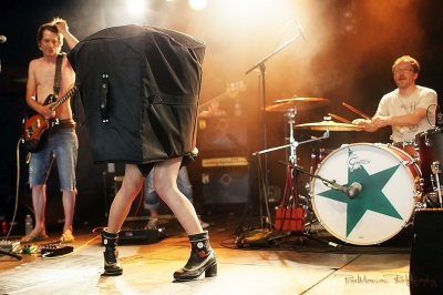 Have the Moskovik # photos @ Festival Aucard de Tours | 11 juin 2015