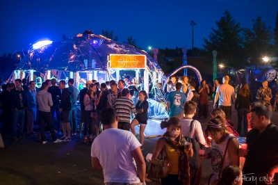 Ambiance # photos @ Festival Kampagn'arts, Saint Paterne Racan | 27 juin 2015