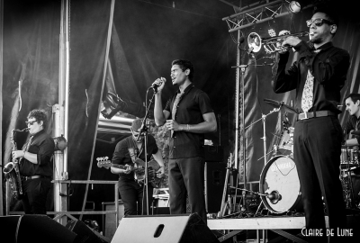 Tobassi # photos @ Festival Terres du Son, Monts | 10 juillet 2015