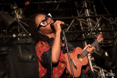 Asa # photos @ Festival Terres du Son, Monts | 12 juillet 2015