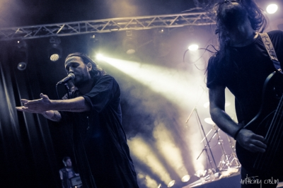 Orphaned Land # photos @ Festival M Fest, Rouziers de Touraine | 5 septembre 2015
