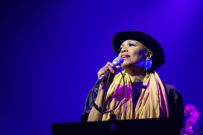 Dee Dee Bridgewater # photos @ Jazz en Touraine, Montlouis sur Loire | 19 Septembre 2015