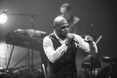 Kery JAMES # photos @ Grand Théatre, Tours | 2 novembre 2017