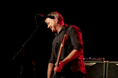 The STRANGLERS # photos @ Espace Culturel Yves Renault, Chambray lès Tours | 30 novembre 2017