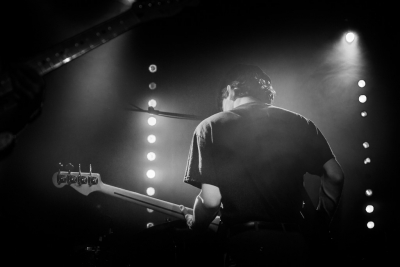 The Jacques # photos @ Chato'do, Blois | 16 mars 2018