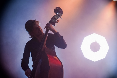 Scratchophone Orchestra # photos @ Nouvel Atrium, St Avertin | 6 avril 2018