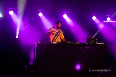 ASM - A State of Mind # photos @ Festival Aucard is not dead, Tours | 13 aout 2016