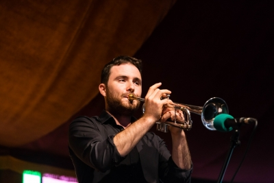 David Enhco Quartet # photos @ Festival Jazz en Touraine, Montlouis | 17 septembre 2016