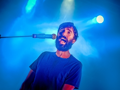 Gablé aux Rockomotives # photos @ Chapelle St Jacques, Vendôme | 27 octobre 2016