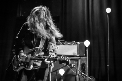 Shannon Wright # photos @ Le Temps Machine, Joué lès Tours | 19 mai 2017