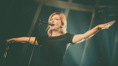 Kid francescoli # photos @ Fastival Aucard de Tours, Tours | 14 juin 2017