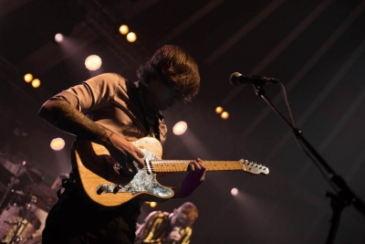 Franck CARTER & the Rattlesnakes # photos @ Aucard de Tours , Tours | 16 Juin 2017