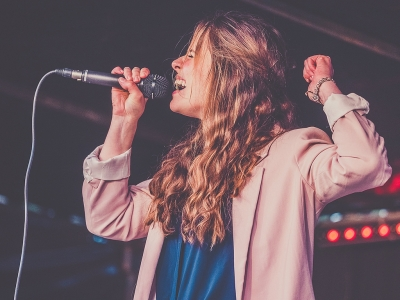 Tiâa # photos @ Rock on the Dock, Montrichard | 19 août 2017