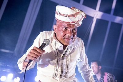 King Salami # photos @ Gloriette, Tours | 6 juin 2018