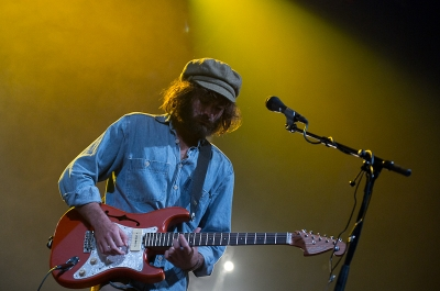 Angus & Julia Stone # photos @ Festival Le Printemps de Bourges | 22 avril 2011