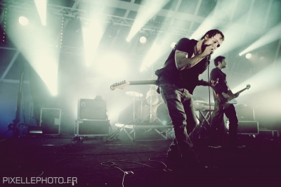 I Love UFO # photos @ Festival Aucard de Tours | 10 juin 2011