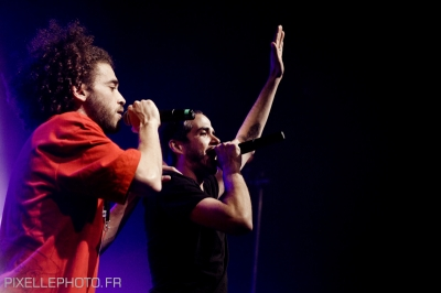 Dees Chan # photos @ Aucard de Tours | 10 juin 2011