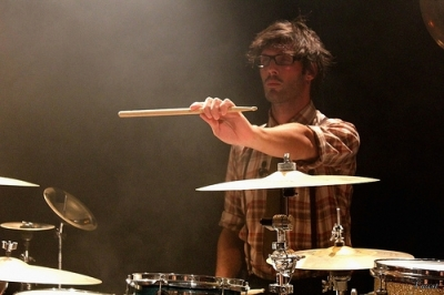 Fill's Monkey # photos @ Festival Pad'non, Loches | 3 septembre 2011